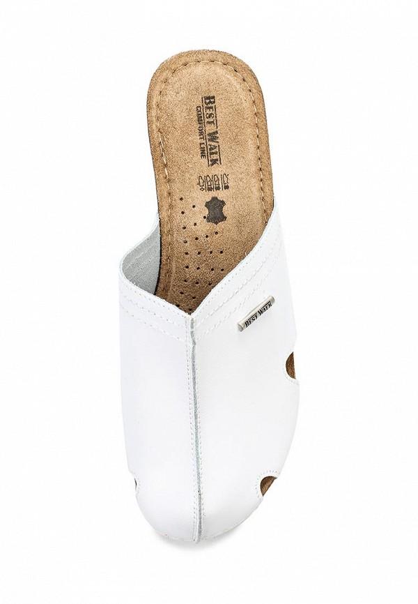 Женские сабо на каблуке Best Walk 315059-19: изображение 4