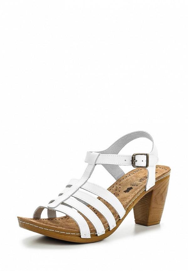 Босоножки на каблуке Best Walk 314224-19: изображение 1