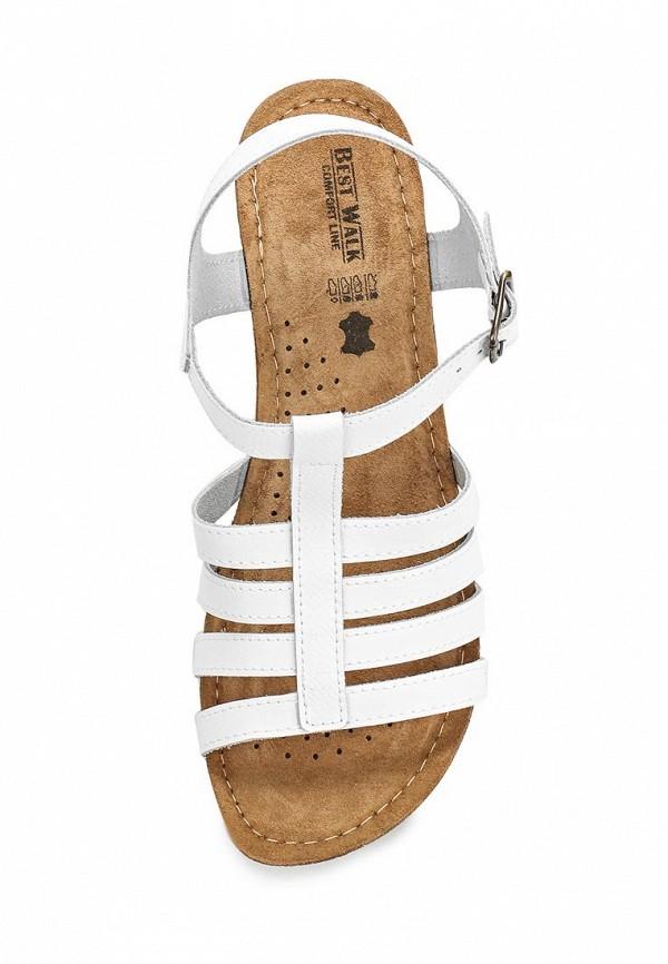 Босоножки на каблуке Best Walk 314224-19: изображение 4