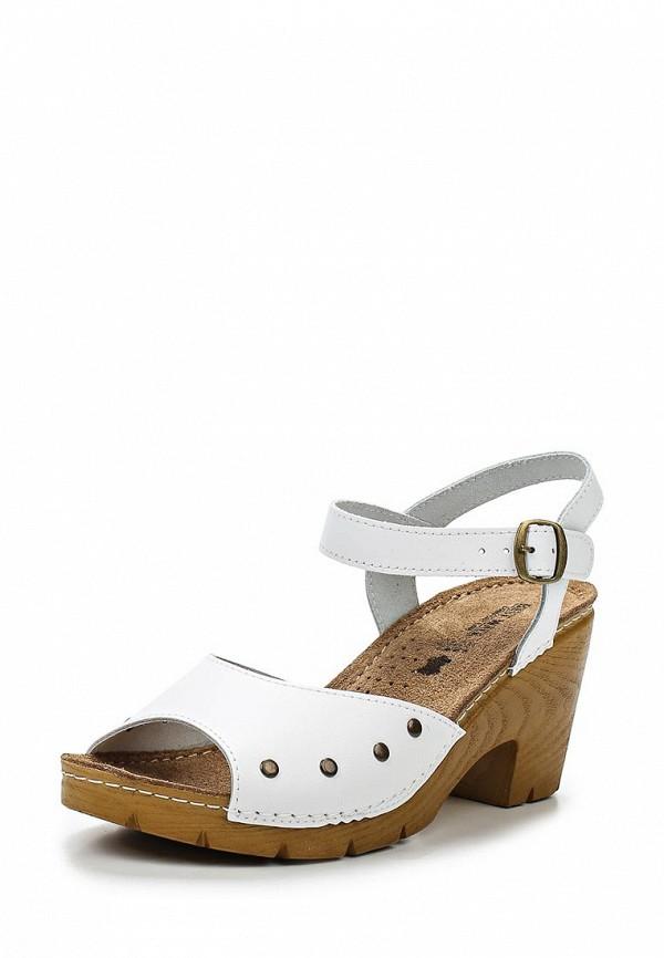 Туфли на каблуке Best Walk 314238-19: изображение 8