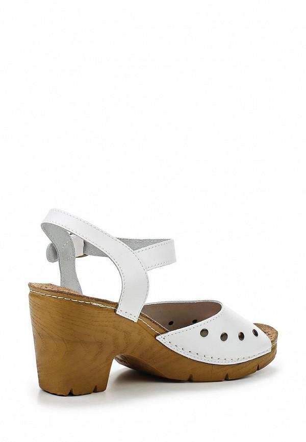 Туфли на каблуке Best Walk 314238-19: изображение 9