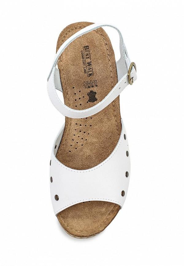 Туфли на каблуке Best Walk 314238-19: изображение 11
