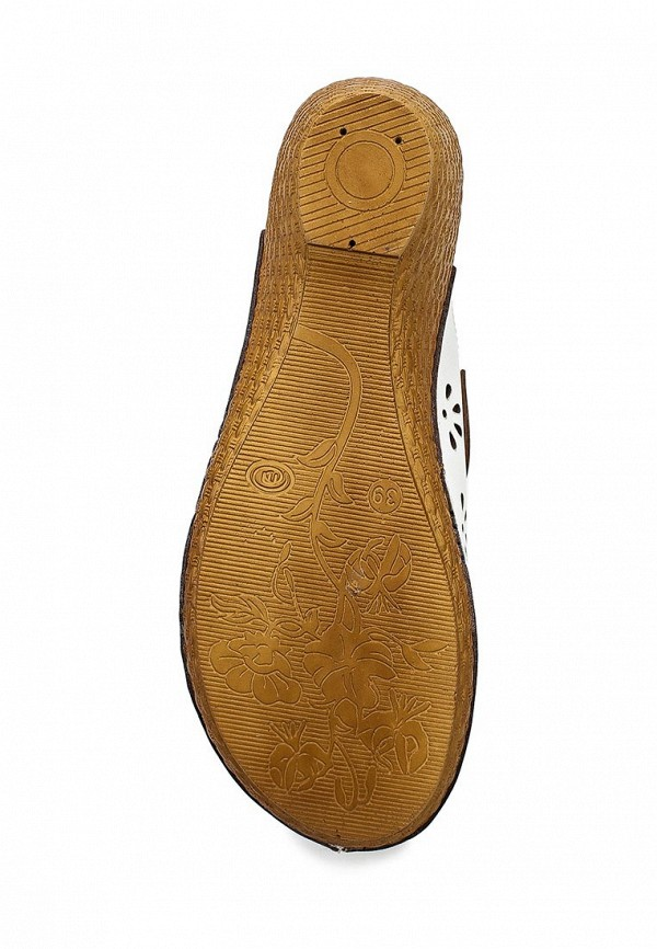 Женские сабо на каблуке Best Walk 315093-19: изображение 3