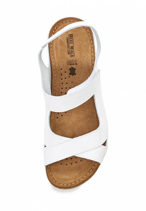 Женские сандалии Best Walk 314022-19: изображение 4
