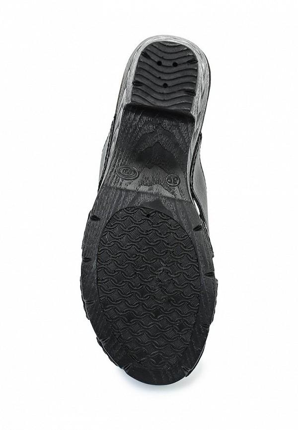 Женские сабо на каблуке Best Walk 314246-01: изображение 3