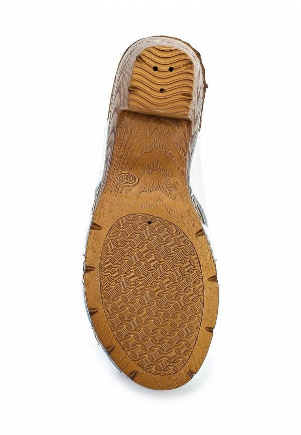 Женские сабо на каблуке Best Walk 314246-19: изображение 3
