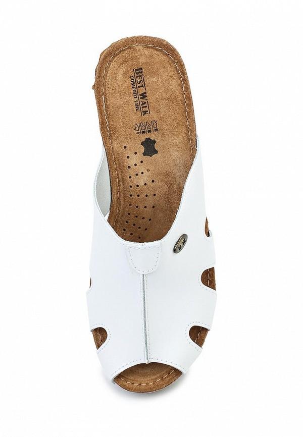 Женские сабо на каблуке Best Walk 314246-19: изображение 4