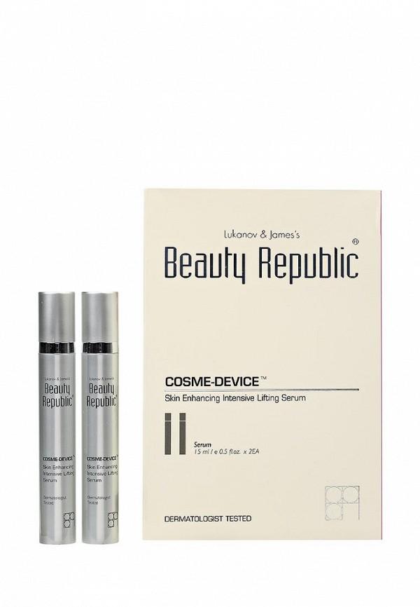 Сыворотка BEAUTY REPUBLIC Skin Enhancing Intensive Lifting Serum 15 мл Интенсивно подтягивающая