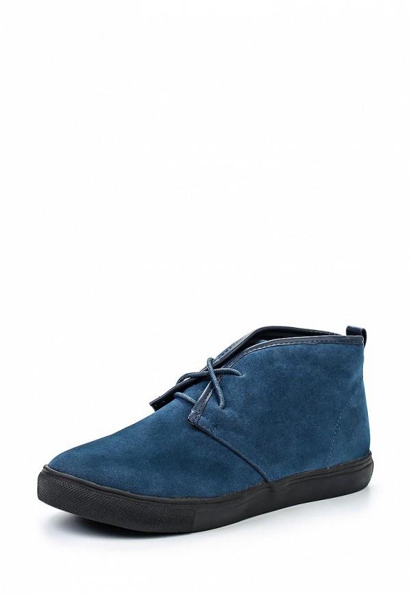 Женские ботинки Befree (Бифри) 1616033005: изображение 1