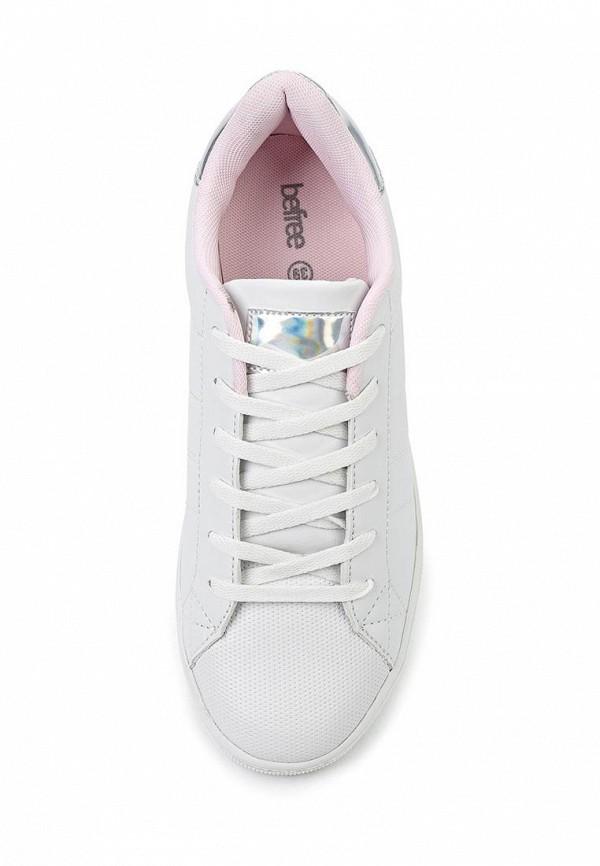 Женские кроссовки Befree (Бифри) 1616033006: изображение 4