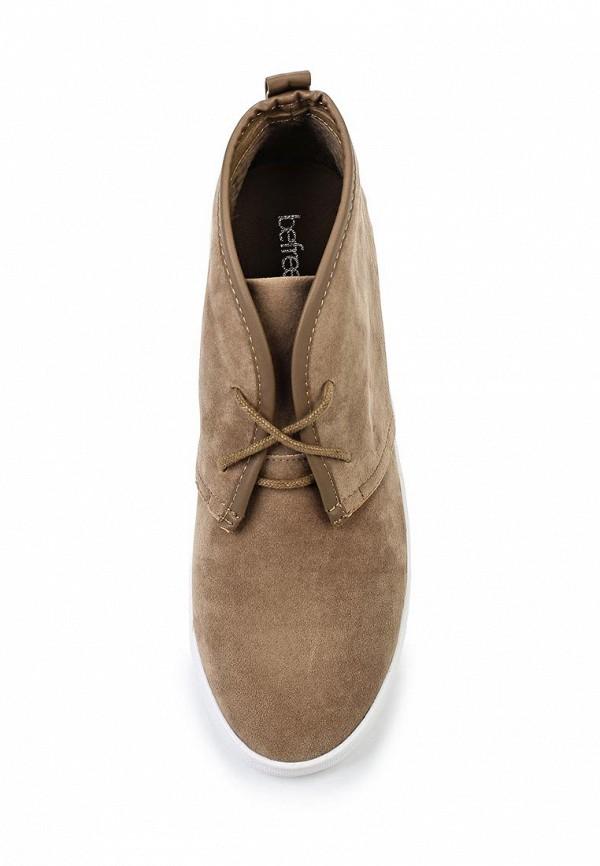 Женские ботинки Befree (Бифри) 1616033005: изображение 4