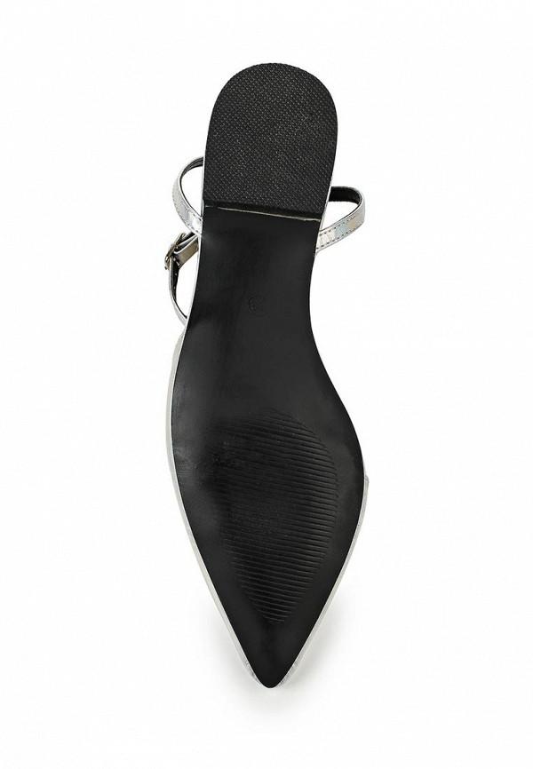 Женские сандалии Befree (Бифри) 1626033030: изображение 3