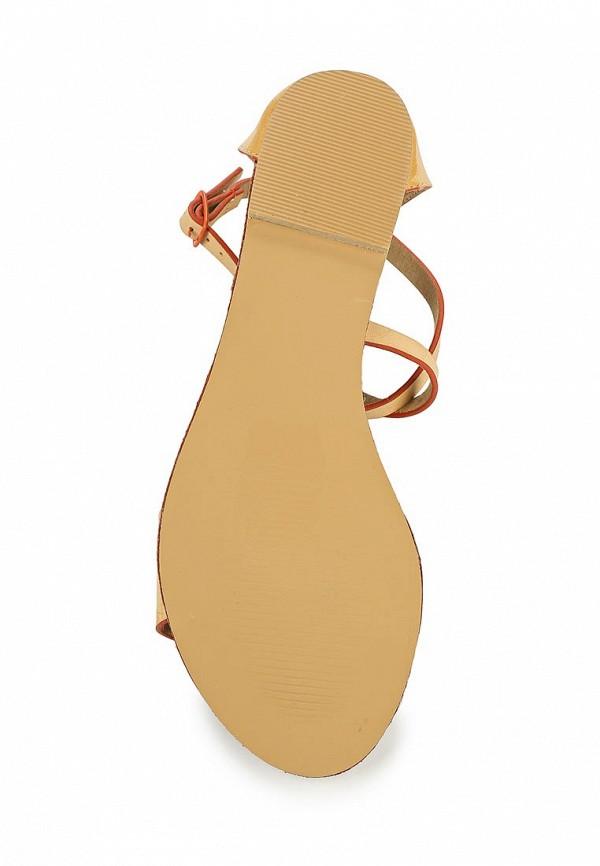 Женские сандалии Befree (Бифри) 1626033050: изображение 3