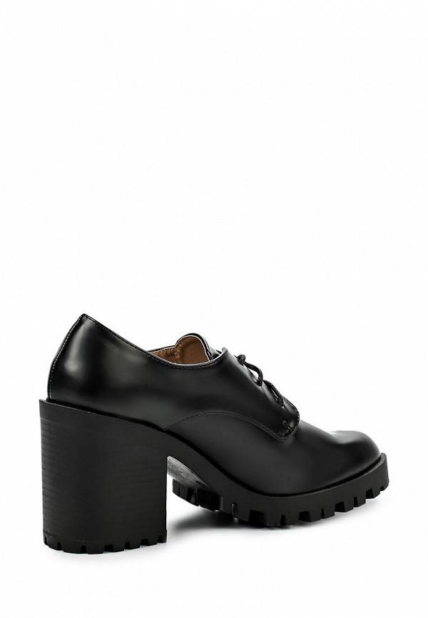 Ботильоны на каблуке Befree (Бифри) 1636033015: изображение 2