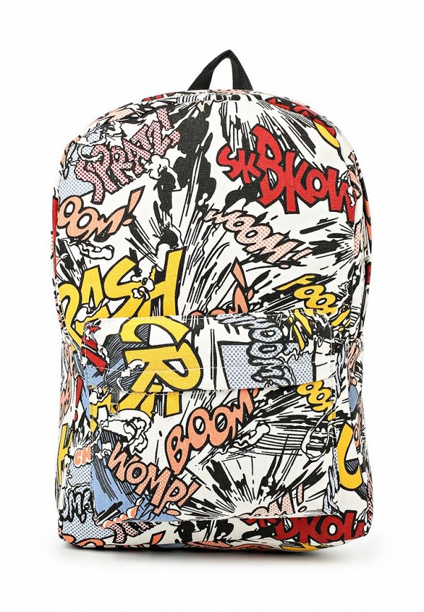 Городской рюкзак Befree (Бифри) 623020002: изображение 1