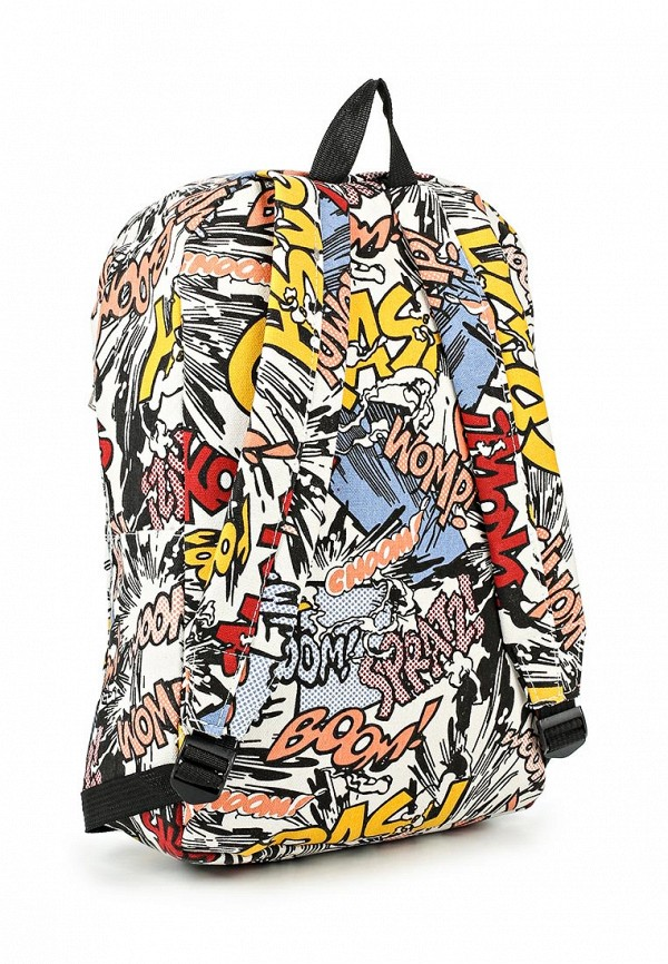 Городской рюкзак Befree (Бифри) 623020002: изображение 2