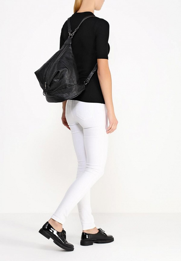 Городской рюкзак Befree (Бифри) 1536020011: изображение 4