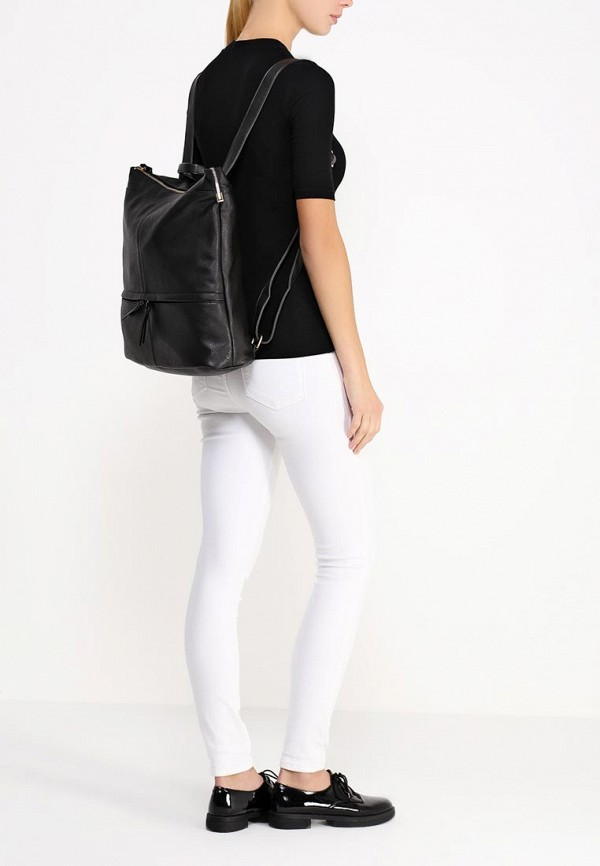 Городской рюкзак Befree (Бифри) 1536020018: изображение 4