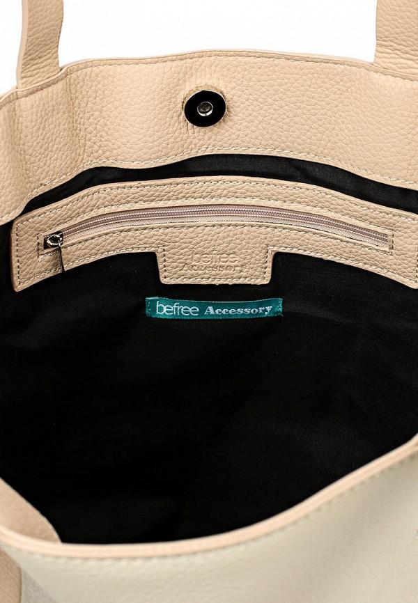Большая сумка Befree (Бифри) 1616020003: изображение 3