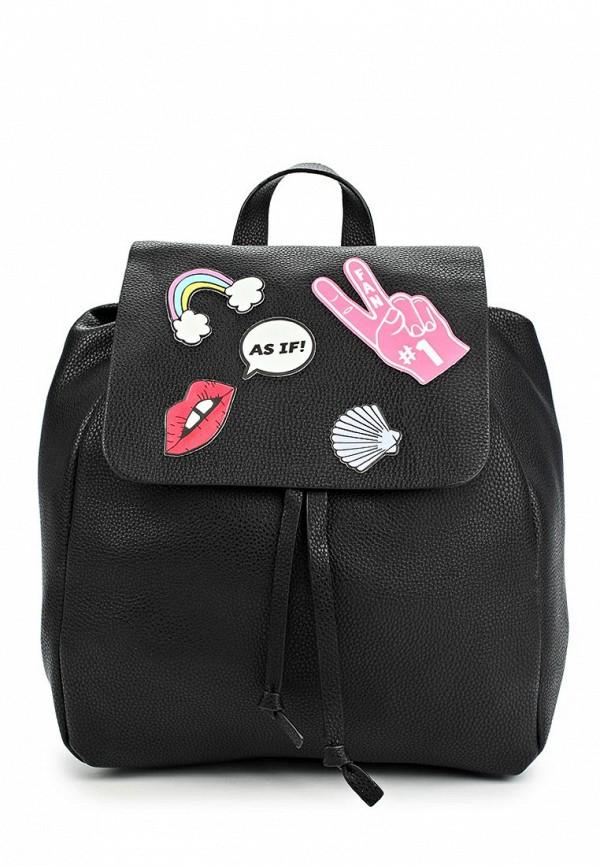 Городской рюкзак Befree (Бифри) 1636020004: изображение 1