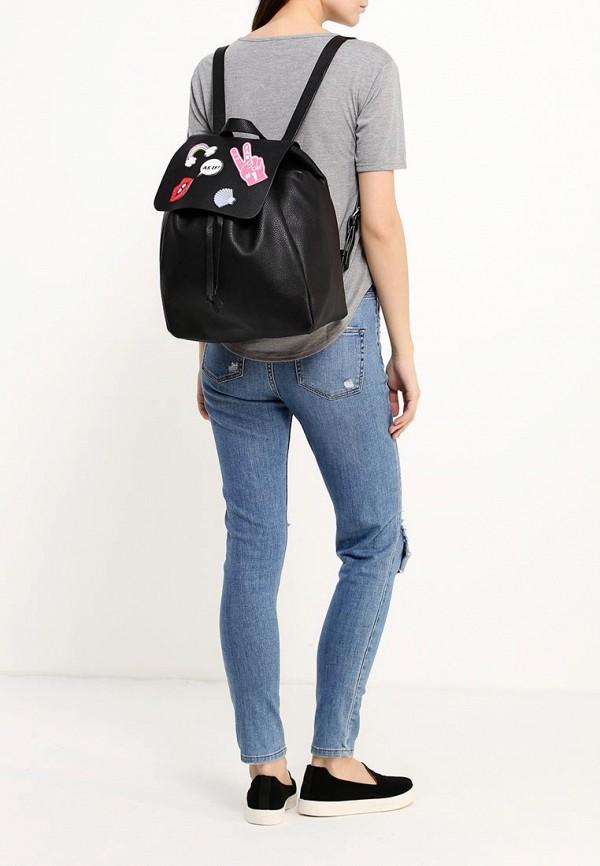 Городской рюкзак Befree (Бифри) 1636020004: изображение 4