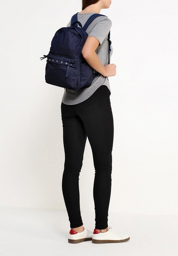 Городской рюкзак Befree 1636020008: изображение 4