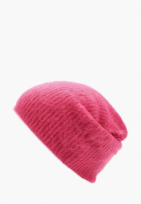Купить Шапка Befree, BE031CWUXM86, розовый, Осень-зима 2017/2018