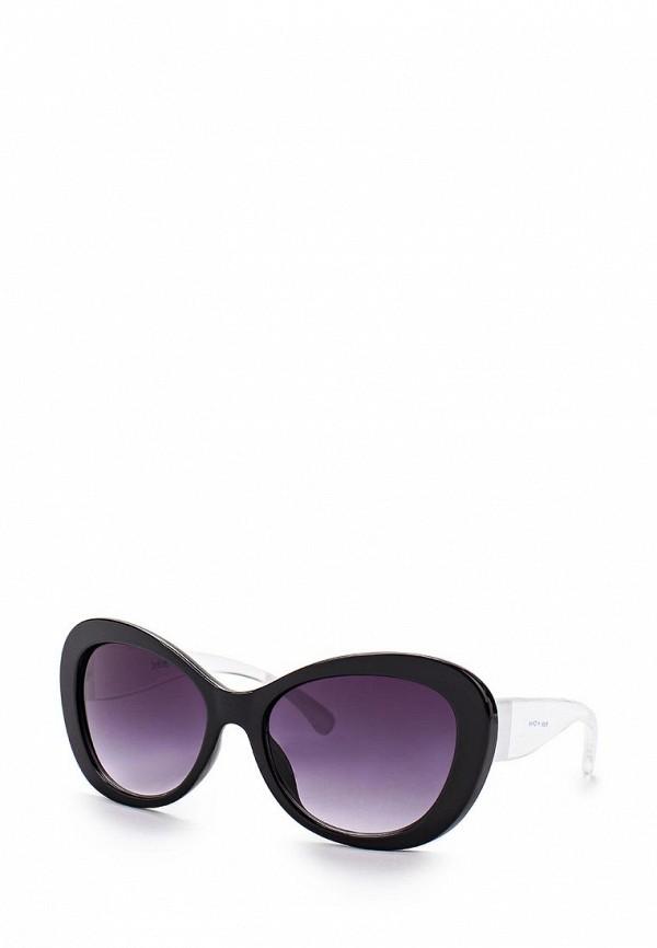Женские солнцезащитные очки Befree (Бифри) 1526036003: изображение 1