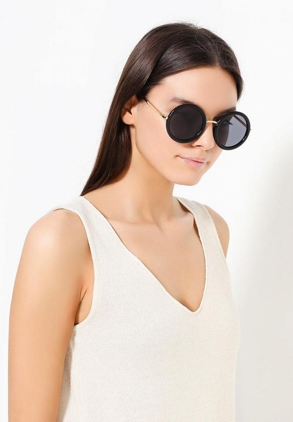 Женские солнцезащитные очки Befree 1626036001: изображение 4