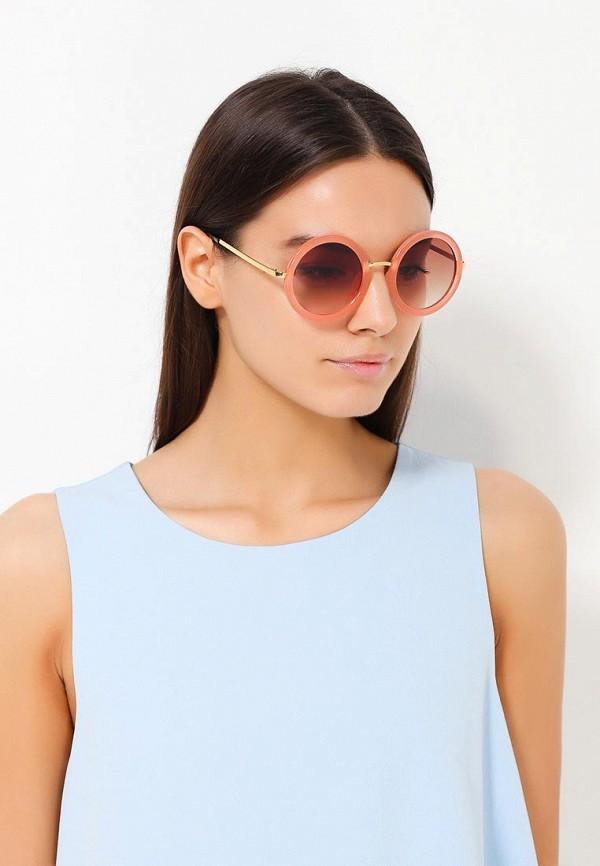 Женские солнцезащитные очки Befree (Бифри) 1626036001: изображение 4