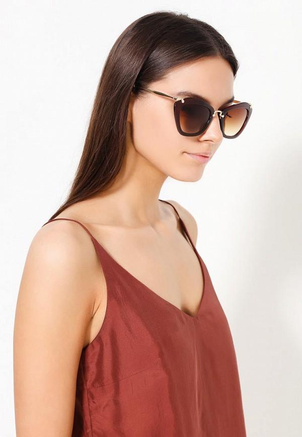 Женские солнцезащитные очки Befree (Бифри) 1626036006: изображение 5