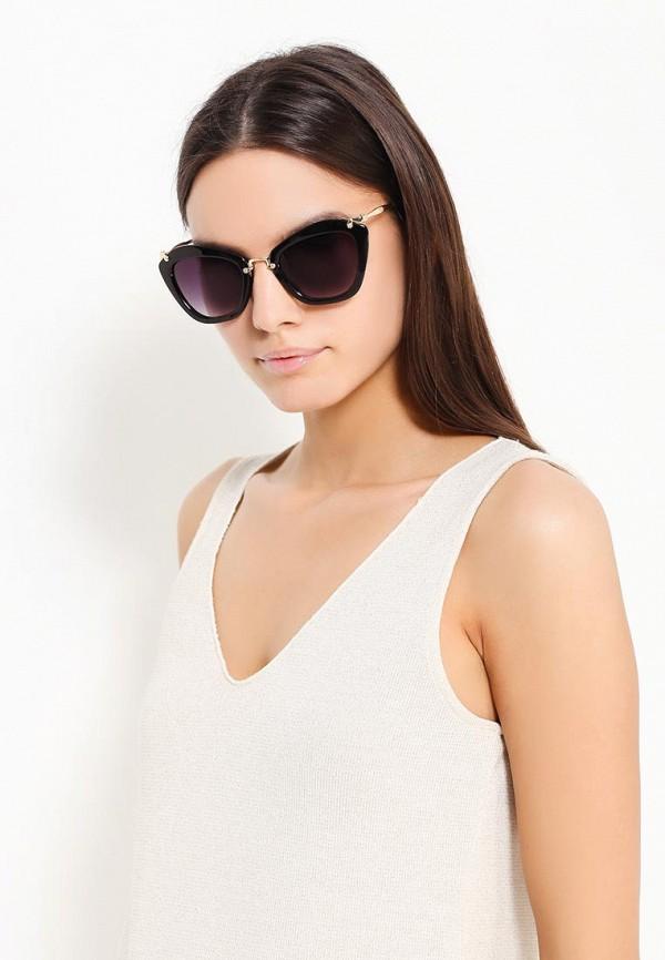 Женские солнцезащитные очки Befree (Бифри) 1626036006: изображение 4