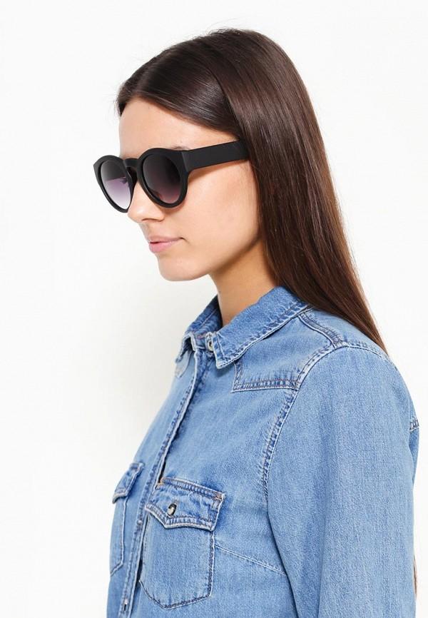 Женские солнцезащитные очки Befree (Бифри) 1626036007: изображение 5