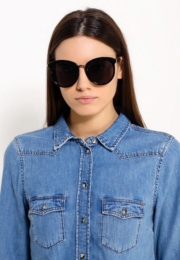Женские солнцезащитные очки Befree (Бифри) 1626036010: изображение 4