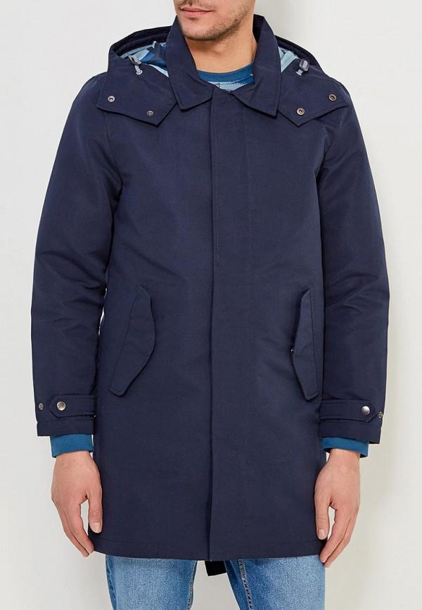 Купить Куртка Befree, BE031EMADIZ2, синий, Весна-лето 2018