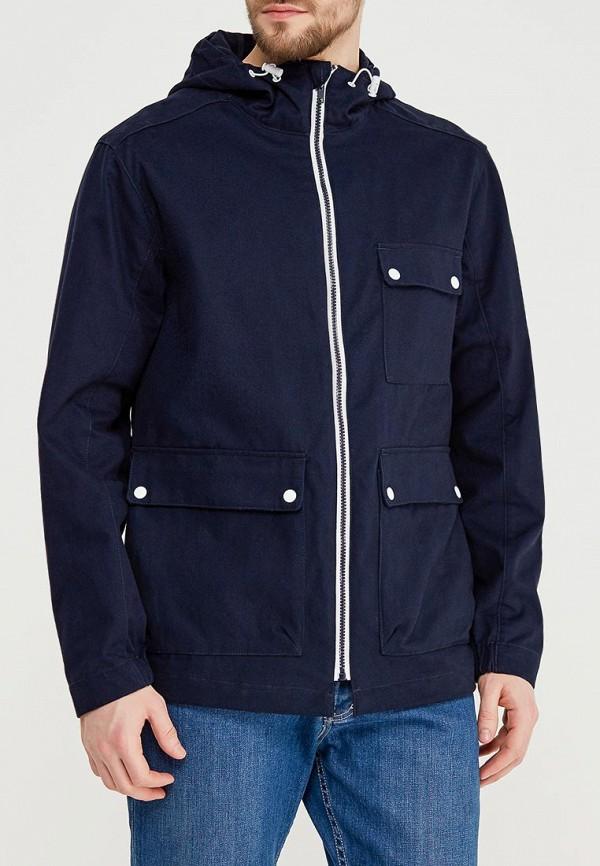Купить Куртка Befree, BE031EMADJB2, синий, Весна-лето 2018