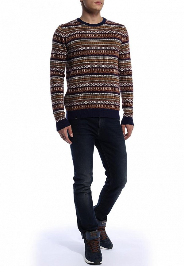 Пуловер Befree (Бифри) 439083822: изображение 4
