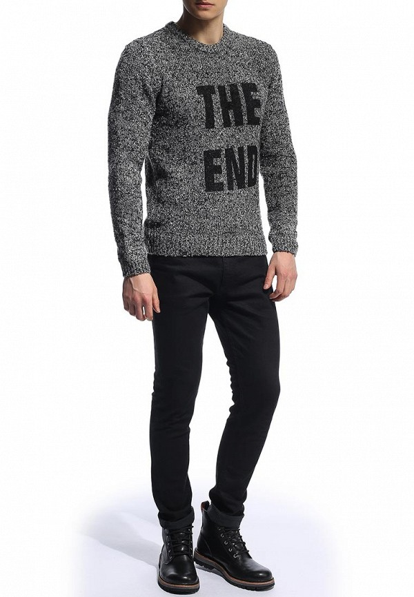 Пуловер Befree 449134824: изображение 4