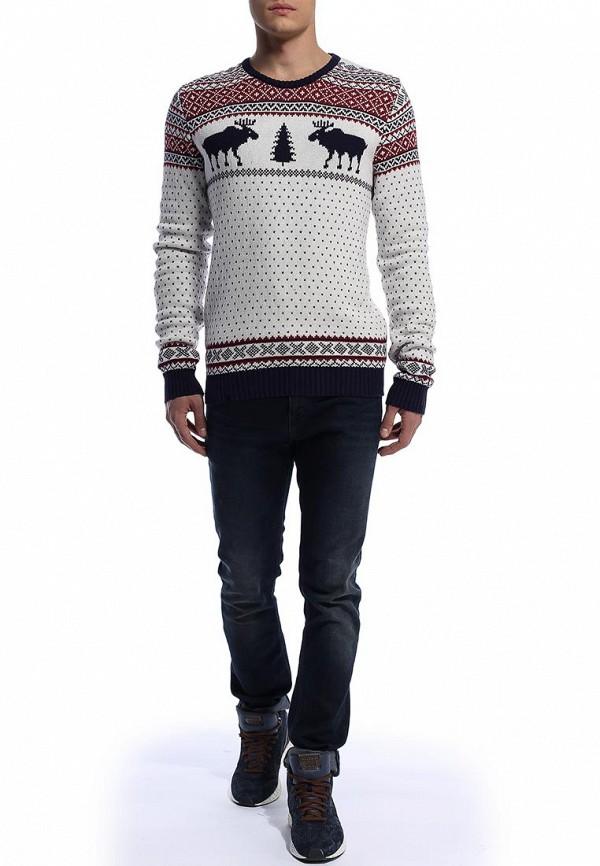 Пуловер Befree 449139829: изображение 3