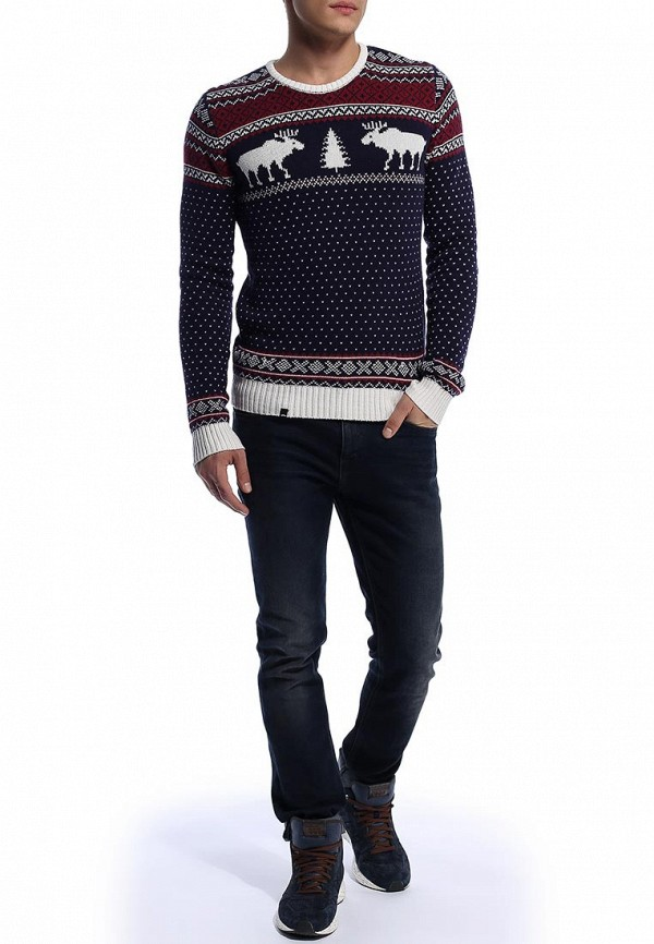 Пуловер Befree (Бифри) 449139829: изображение 3