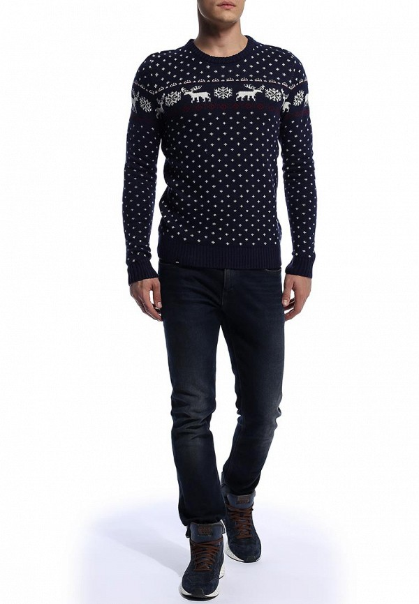 Пуловер Befree 449140830: изображение 3