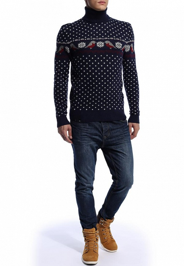 Пуловер Befree 449141831: изображение 3