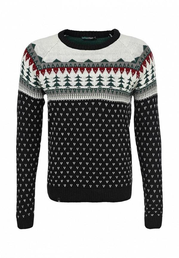 Пуловер Befree (Бифри) 449142832: изображение 1
