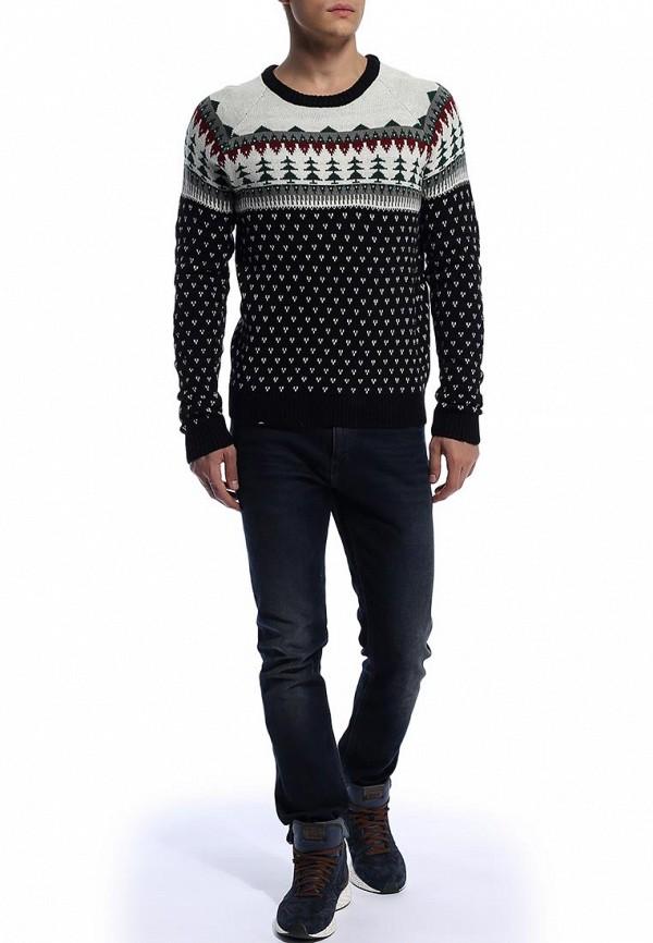 Пуловер Befree (Бифри) 449142832: изображение 3