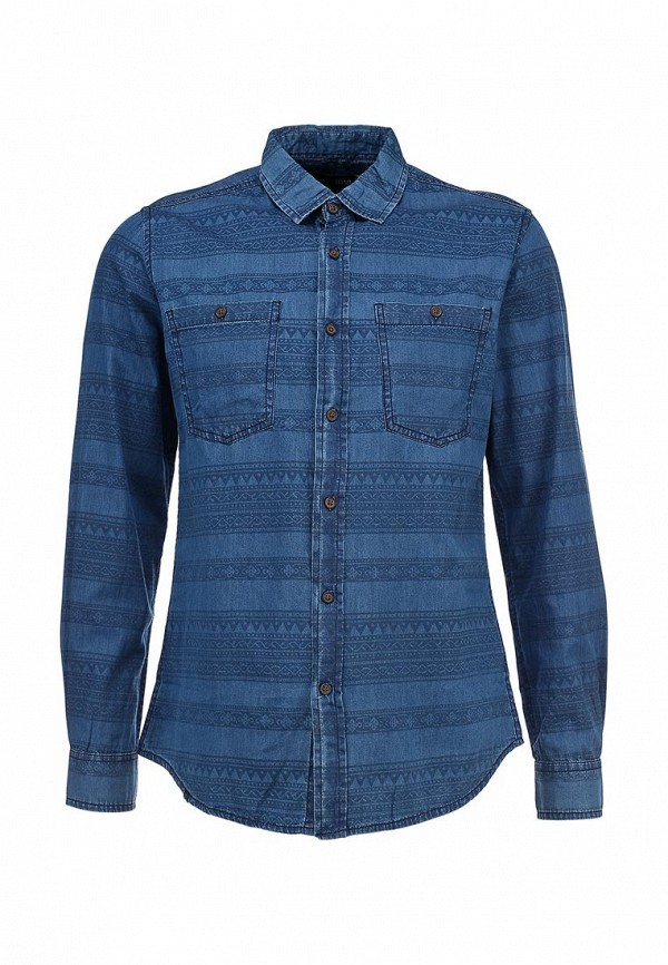 Рубашка с длинным рукавом Befree (Бифри) 439120323: изображение 2