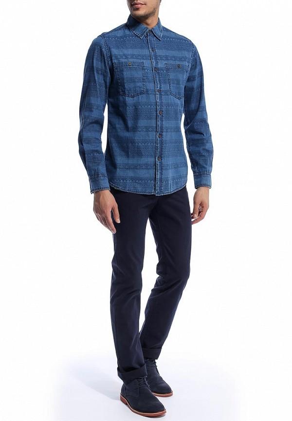 Рубашка с длинным рукавом Befree (Бифри) 439120323: изображение 3