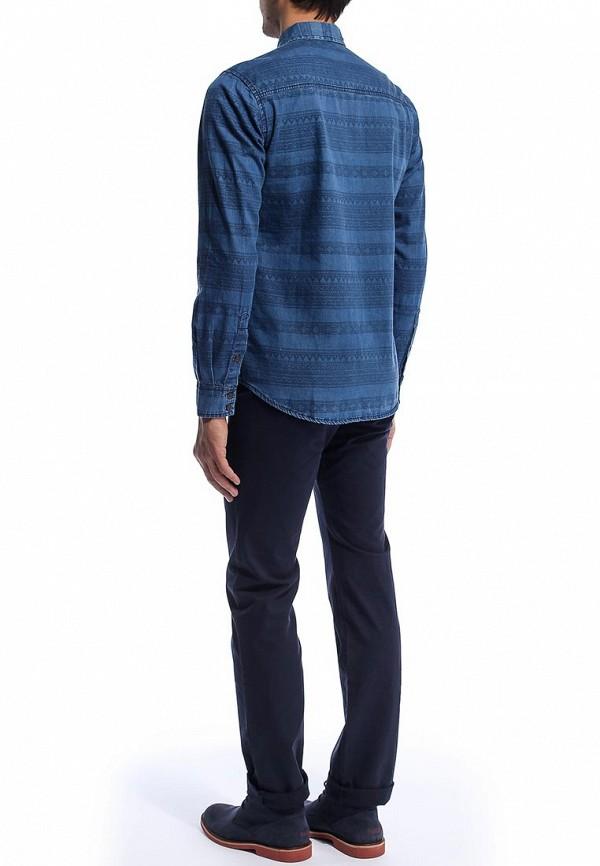 Рубашка с длинным рукавом Befree (Бифри) 439120323: изображение 4