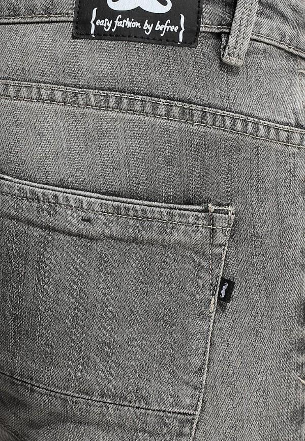 Мужские прямые джинсы Befree 439069734: изображение 2