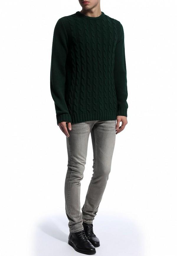 Мужские прямые джинсы Befree 439069734: изображение 3