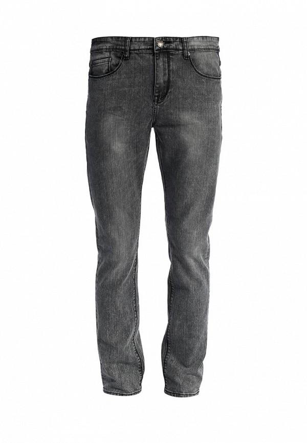 Мужские прямые джинсы Befree (Бифри) 449144736: изображение 1